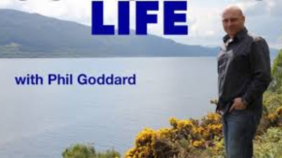 Interview with Phil Goddard